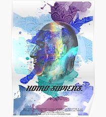 Homo Sapiens Poster
