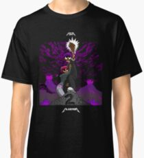 Luv Is Rage 2 Clothing Classic T-Shirt