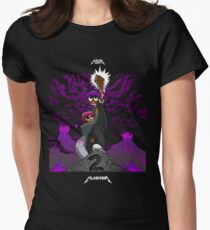 Luv Is Rage 2 Clothing Women's Fitted T-Shirt