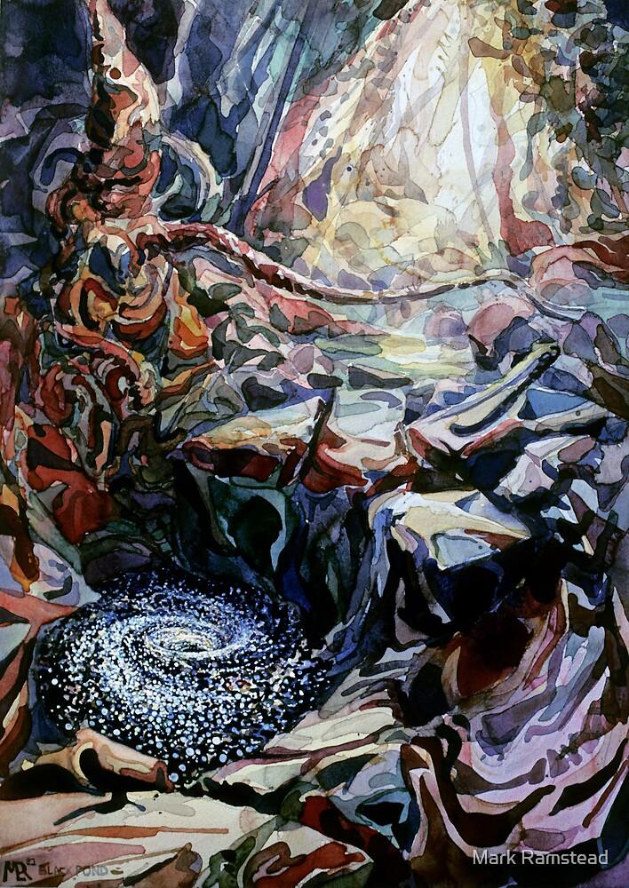 Whirlpool by Mark Ramstead