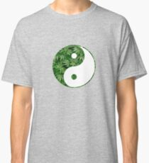Ying and Yang dope Classic T-Shirt