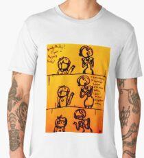 Acid Breakfast Men's Premium T-Shirt