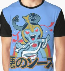 Mumm-Ra (Japanese) Graphic T-Shirt