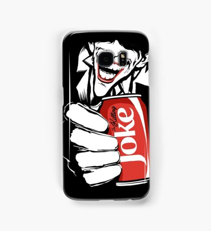 The Killing Joke Sin City Edit Samsung Galaxy Case/Skin