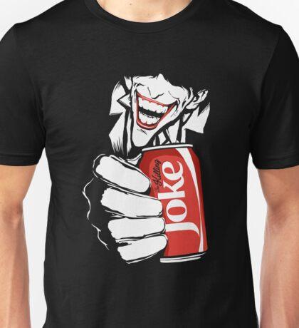 The Killing Joke Sin City Edit T-Shirt