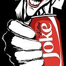The Killing Joke Sin City Edit by butcherbilly