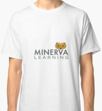 Minerva -- deep learning library Classic T-Shirt