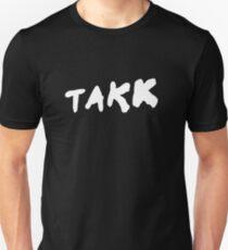 Sigur Rós - Takk Slim Fit T-Shirt