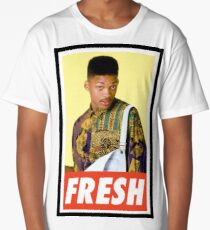 FRESH Long T-Shirt