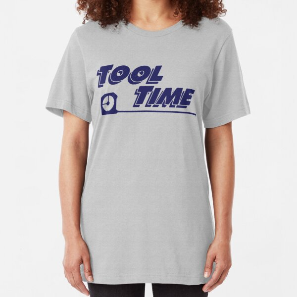 Tim Allen  90s TV t-shirt Tool Time BINFORD TOOLS Funny Home Improvement