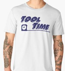 Tool Time t-shirt - Home Improvement, Tim Taylor, Binford Men's Premium T-Shirt