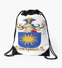 Dietrich de Dieden Drawstring Bag