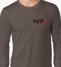 N7 Long Sleeve T-Shirt
