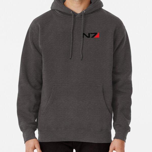 N7 Pullover Hoodie