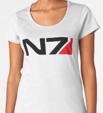 N7 Women's Premium T-Shirt