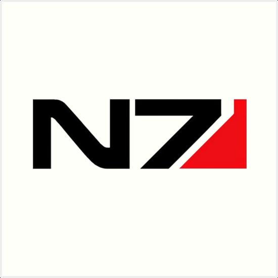 N7 by TheHotdish