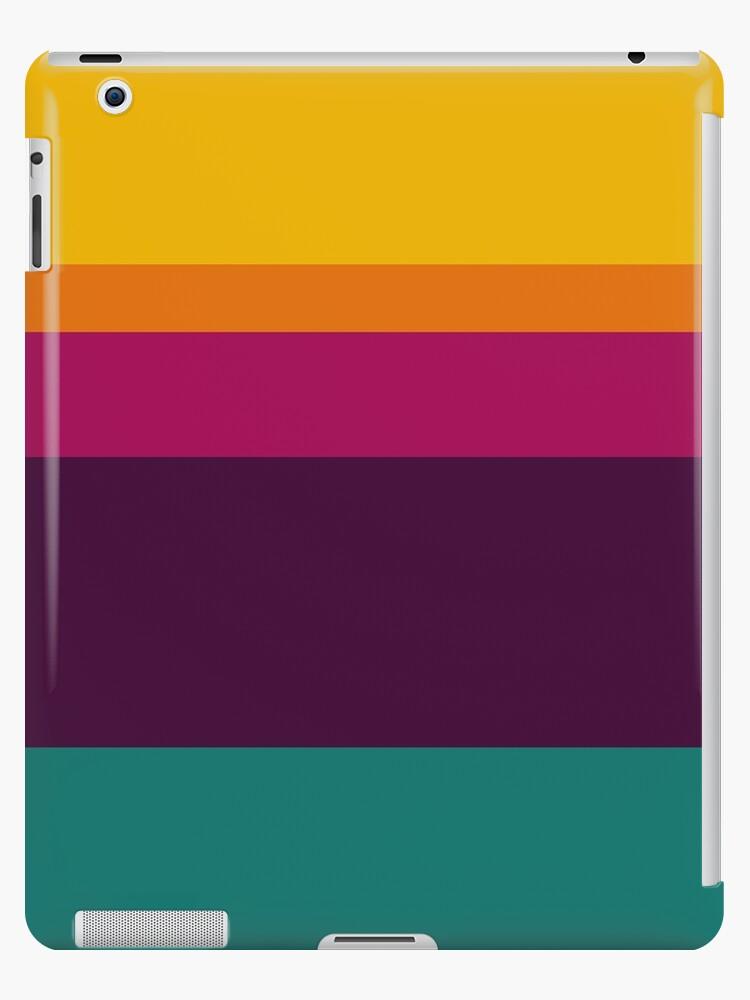 Decor XIV [iPhone / iPad / iPod Case & Print] by Didi Bingham