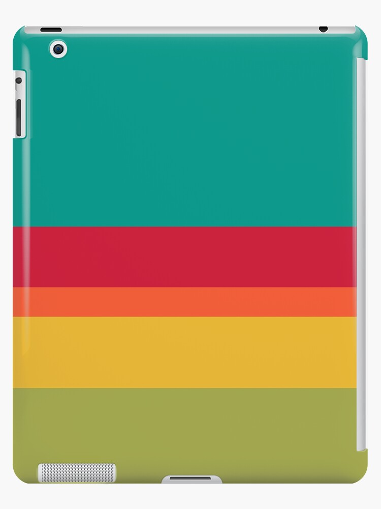 Decor XIII [iPhone / iPad / iPod Case & Print] by Damienne Bingham