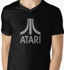 Atari Logo from Bladerunner 2049 T-Shirt