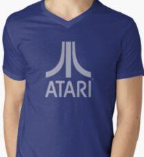 Atari Logo from Bladerunner 2049 T-Shirt
