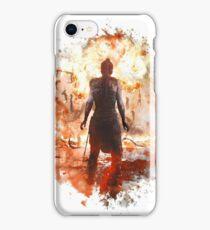 Hellblade Senua's Sacrifice iPhone Case/Skin