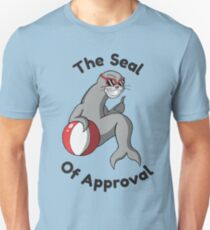 The Seal of Approval  T-Shirt
