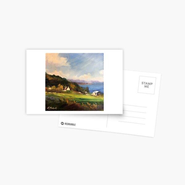 Sun and Skye Postcard