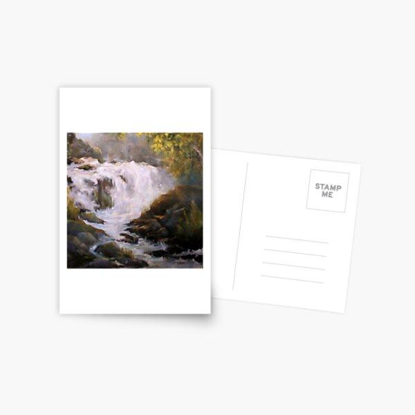 Abundant Postcard