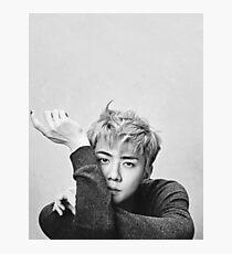 Sehun - EXO Photographic Print
