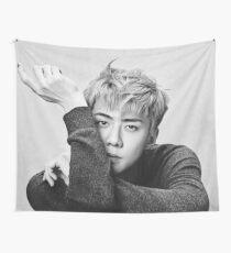 Sehun - EXO Wall Tapestry