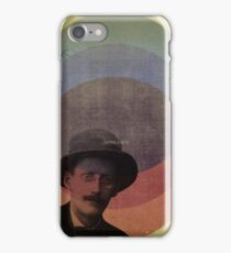 Joyce iPhone Case/Skin