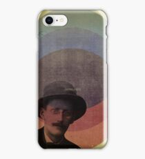 Joyce iPhone Case/Skin