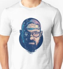 Breaking Bad - Walter White T-Shirt