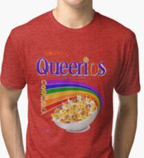 Queerios Tri-blend T-Shirt