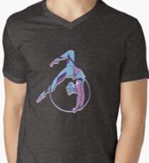 Lyra Men's V-Neck T-Shirt