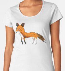 Fox Women's Premium T-Shirt