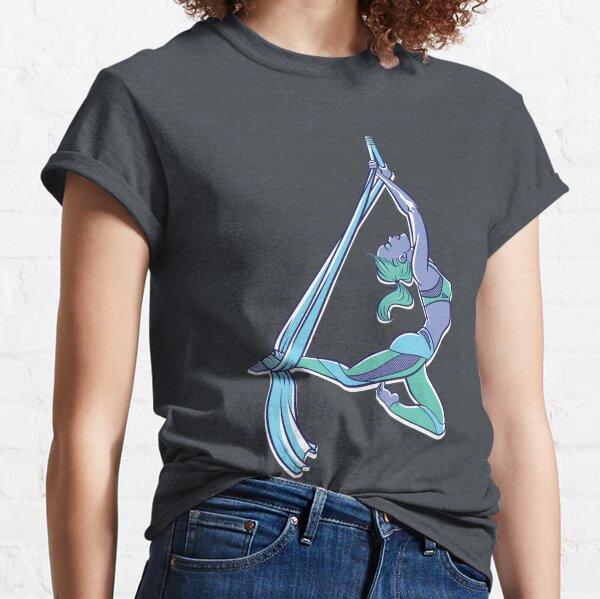 Silks Classic T-Shirt