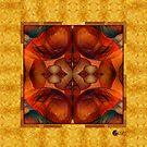 «Chimera Gold & Blood» de MarCanton