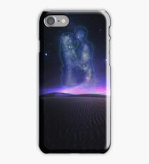 Forever and Always Constellation iPhone Case/Skin