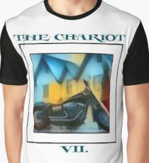 The Chariot  Graphic T-Shirt