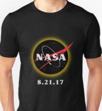 Nasa Solar Ecipse, 2017  T-Shirt
