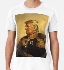 God Emperor Trump Premium T-Shirt