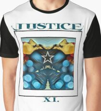 Justice Graphic T-Shirt