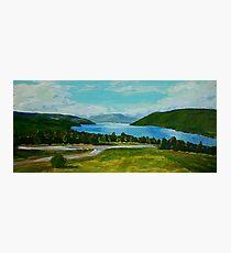 Canandaigua Lake Photographic Print