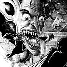 The Boogeyman by Derek Stewart