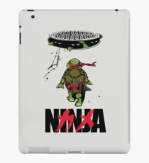TMNT - Akira iPad Case/Skin