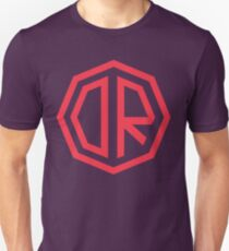 Dr. Octagon Octagynacologist Mowax Logo replica print T-Shirt