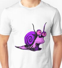 Binky Snail T-Shirt