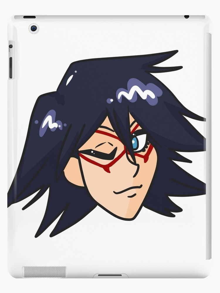 Bnha Midnight Ipad Case Skin By Sunpop Redbubble If any of you make an edit using these. redbubble