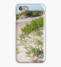 Nags Head Beach Morning iPhone Case/Skin